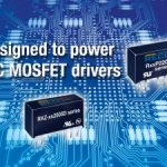 High Isolated DC/DC Converters for Gate Drivers
