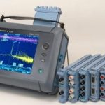 More than a test tool… MEET THE NEW YOKOGAWA DL350 SCOPECORDER