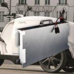72Vdc Li Ion pack voor lichte EV's