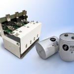 Nieuwe reeks vochtbestendige condensatoren