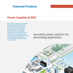 Innovative power solutions for demanding applications