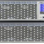 H&H PMLA meerkanaals elektronische loads tot 1800 W