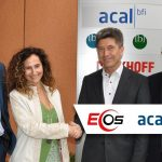New partnership EOS Power India and Acal BFi