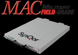 MAC Military Field Grade