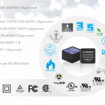 1-150W DC-DC & AC-DC power includes alternatives to SWISS TRACO
