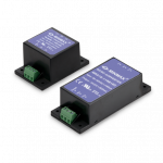 6-10W DC-DC converters with ultra-high isolation