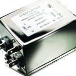 Single-Phase EMI Filter for 277Vac/400Vdc Applications