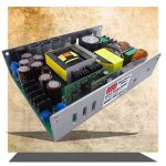 Power Factor Corrected AC/DC Power Supply