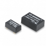 Ultra-High Isolation DC-DC Converters SIP • DIP • 2″×1″ Package