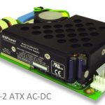 ATX Power Supplies for 1U and 2U applications