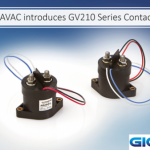 GIGAVAC introduces GV210 Series Contactors