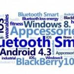 Bluetooth Low Energy applicatie mogelijkheden