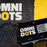 Omnidots sensor