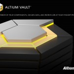 Altium Updates Next Generation Altium Vault for Collaboration and ECAD Design Data Management Solution