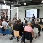 Drie samenwerkingsverbanden naar ontwikkelfase Innovatiepad