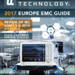 Editie 2017: Europe EMC Guide