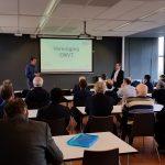 Geslaagd gezamenlijk event van de EMC-ESD en EMVT bij de TU Delft