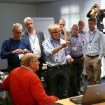 Interactieve ESD-bijeenkomst over Handgereedschap