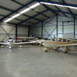 ALV EMC-ESD vereniging bij Airport Teuge op 25 juni!