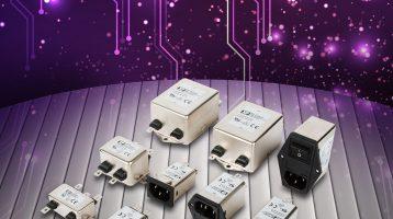 Hoogwaardige maar scherp geprijsde EMC-filters