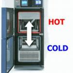Temperatuur Schok testen – omgevingstesten voor beginners