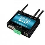2N Telekomunikace  Tsjechië met het SmartCom PRO data aquisitie en communicatie platform