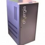 Cinergia EL, de regeneratieve Elektronische Load