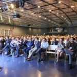Programma conferentie Bits, Bricks & Behaviour 2019