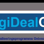 De digitaliseringopgave en ambitie van de gebouwde omgeving, DigiDealGO