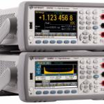 Next generation 6½, 7½ Digit Performance Truevolt DMMs