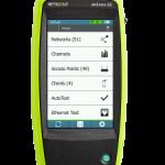 's Werelds meest gebruikte WiFi tester ondersteunt nu ook 802.11ac