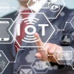 De technologie voor het Internet of Things (IoT)