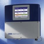 JUMO AQUIS touch S – Innovatief, modulair meerkanaals meetinstrument voor de vloeistofanalyse