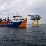 Van Oord ontwikkelt VOCAM-platform voor vergaande scheepsautomatisering