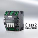NEC-Class-2-toelating voor de MICO