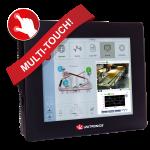 Unitronics 10-inch Unistream: De PLC met Multi-Touch
