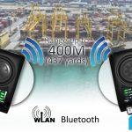 Anybus Wireless Bridge van HMS maakt industrieel Ethernet draadloos