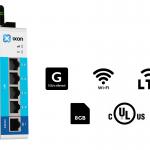 De nieuwe IXrouter3, ook als Wi-Fi variant