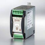 Emparro ACCUcontrol: Machines in bedrijf houden