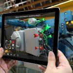 De impact van Augmented Reality op service en maintenance