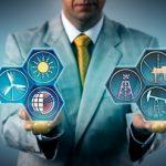 Omschakelen naar elektrische energie voor machinebouwers