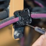 Ratchet P-Clamp stroomlijnt uw kabelmanagement