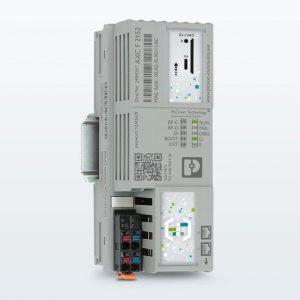 PLCnext Control is de eerste besturing van het open platform PLCnext Technology