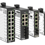 CTRLink managed en unmanaged Switches