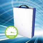 Snellaadfunctie voor Li-Ion packs