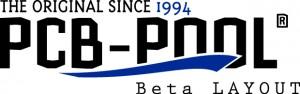 PCB Pool black