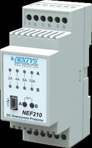 Nextys NEF210