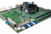 Robuust XR-DIMM geheugenmodule