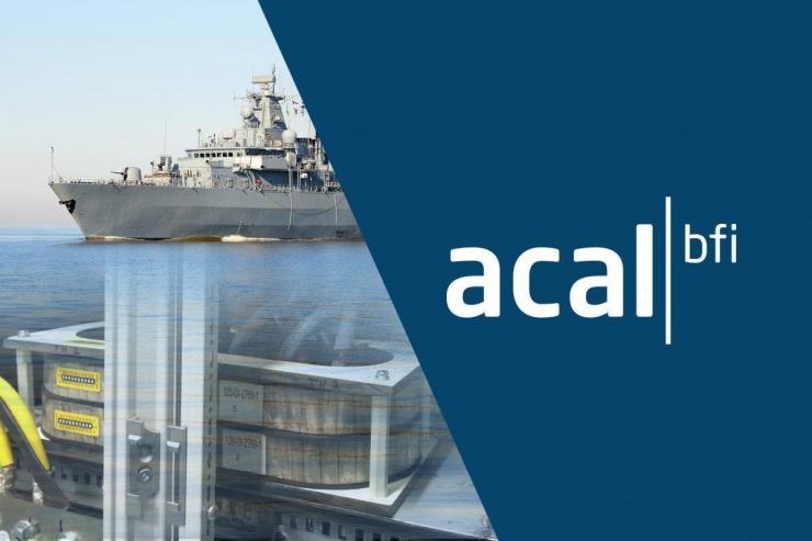 Case study Acal BFi Marine