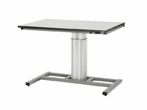 In hoogte verstelbare tafel Adiform B.V.